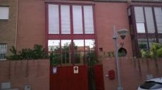Casa adosada junto Palacio de Deportes de Granada