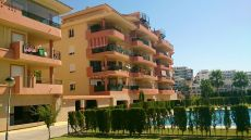 Estupendo apartamento en magnifica urbanizacion