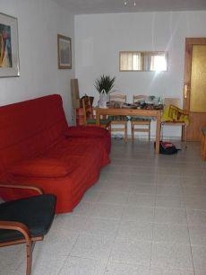 Finestrat 1 dormitorio larga temporada