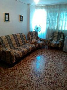 Alquiler de piso para estudiantes universitarios en C�rdoba
