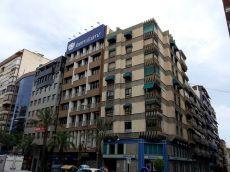 Alquilo piso en Alicante muy c�ntrico, 1 dormitorio