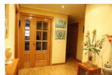 Bonito piso de tres habitaciones