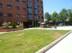 Piso en calle Alcala, piscina