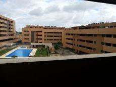 Alquiler piso nuevo bulevar Mairena del aljarafe