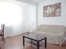 Alquiler piso centro Soria
