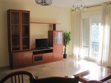 Particular 3 dormitorios nuevo completamente amueblado
