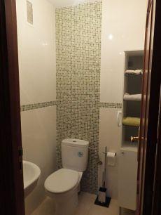 Alquiler piso zona Renfe