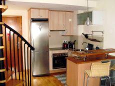 Atico duplex semi nuevo en venta y alquiler