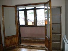 Piso con garaje en Manzanares el real