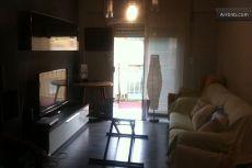 Se alquila piso totalmente reformado Granada centro