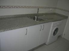 Piso 3 dormitorios semiamueblado plaza garaje el Mirador