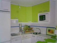 Apartamento muy acogedor, ideal para persona sola o pareja