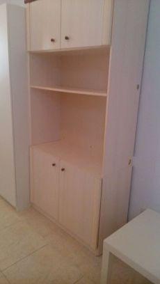 Alquiler estudio calefaccion Chamber�