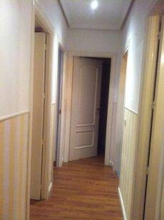 Bonito Piso de dos habitaciones en Mariano Usera, luminoso