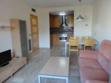 Piso de 2 habitaciones amueblado en alquiler. Tarragona