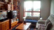 Exterior, muy luminoso, amueblado, trastero y garaje. Ascens