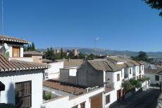 En el Albaic�n. Preciosa casa junto Plaza de San Miguel Bajo