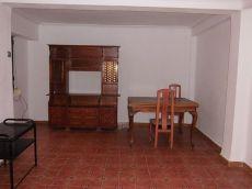 Alquiler piso 3 habitaciones vacio general barroso valencia