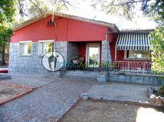 Las Rozas, Pe�ascales, Chalet independiente de 320 m2