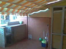 Alquiler piso terraza callecgranad