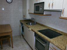 Piso de 2 habitaciones en Plaza Garagartza