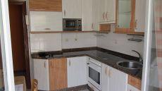 La Sal. 3D,1B. Sin muebles. Cocina equipada. Garaje y traste...