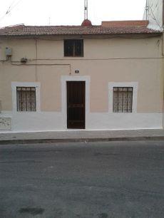 Casa en zona centro de Fuenlabrada, 120 m2 en dos alturas