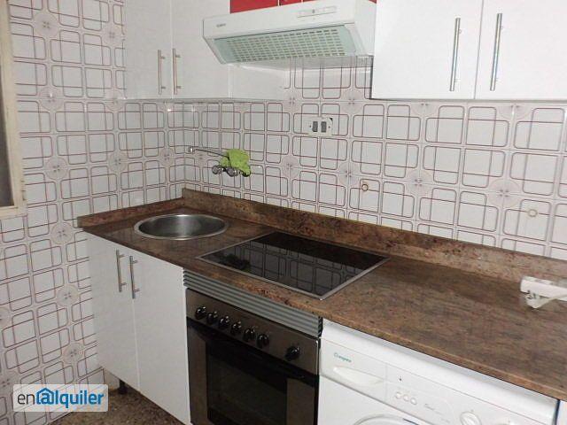 Alquiler de piso en salamanca 3466905 for Pisos alquiler salamanca