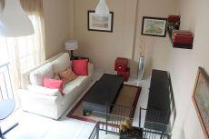 Precioso piso de dos dormitorios en pleno centro de jerez