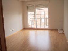 Sin amueblar tres habitaciones nuevo