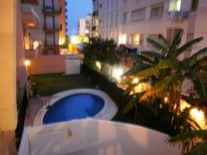 Bonito piso con terraza grande centro Fuengirola