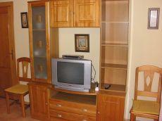 Apartamento nuevo en calle Infantas de Aranjuez