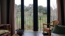Alquilo casa rural, urbanizaci�n Fuenteherrumbre de Aracena
