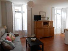 Apartamento en el centro de Segovia