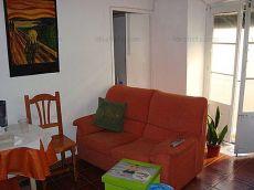 Piso de 1 dormitorio en el Centro Hist�rico de M�laga