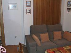 Piso 2 dormitorios con plaza garaje