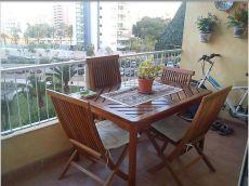 Apartamento de 60 m2 de 1 hab con Parking y Piscina