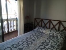 Puerta real, 2 habitaciones