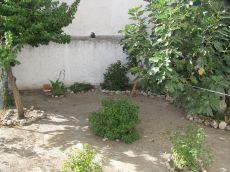 Planta baja, 3 dormitorios, patio privado de 70m2.