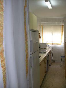 Alquilo piso amueblado para estudiantes Sevilla