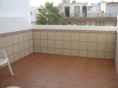 �tico estudio con terraza de 15 m2 cerca de plaza los Patos