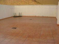 Piso amueblado de 3 dormitorios con garaje y trastero