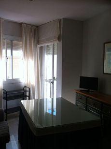 Estupendo piso de un un dormitorio Estepona