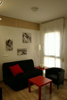 Bonito apartamento terraza projpia f. Traductores