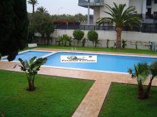 Playa san juan 1 hab. Reformado piscina parking