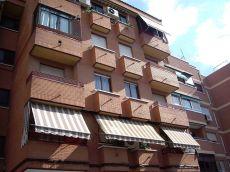 Apartamento semiamueblado, rpoximo severo ochoa