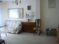 Piso c�ntrico, 3 dormitorios y 2 ba�os