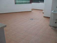 Alquiler piso 3 habitaciones con terraza y parking valencia