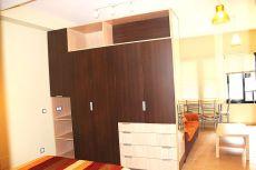 Moderno y acogedor apartamento estudio en finca espa�a