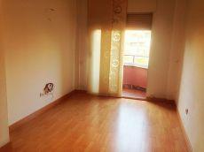 Bonito piso de 3 habitaciones, tranquilo y luminoso